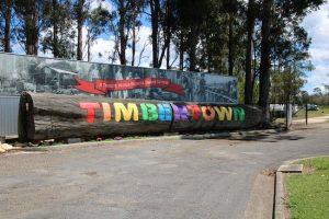 timber-town